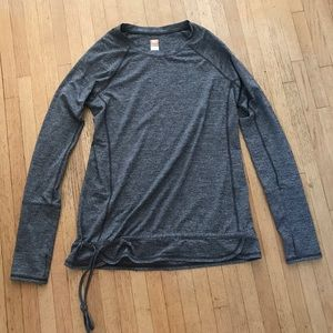 EUC Lucy gray athletic long sleeve⭐️